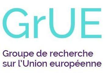 GRUE - Groupe de recherche sur l'Union européenne